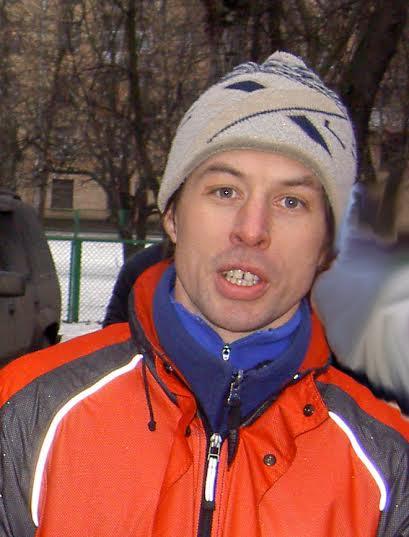 Александр Иванов, МС, АК МГУ