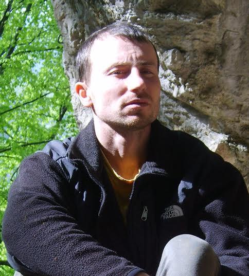 Александр Юркин, МС, СКА им. Демченко