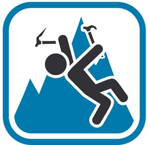 ледолазание iceclimbing